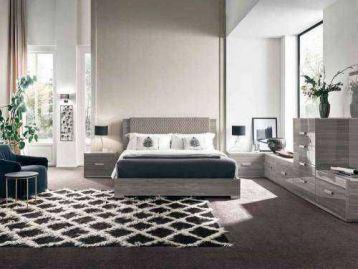 Кровать Iris Alf
