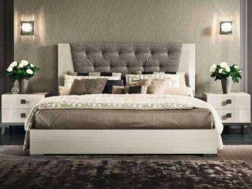 Кровать Mont Blanc Alf