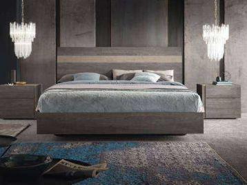 Кровать Nizza Alf
