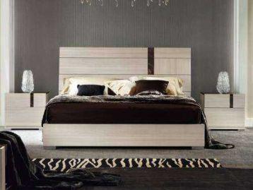 Кровать Teodora Alf