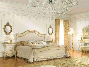 Кровать Napoleone Antonelli Moravio