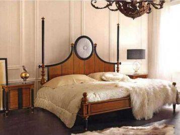 Кровать Gazza Ladra Bamax