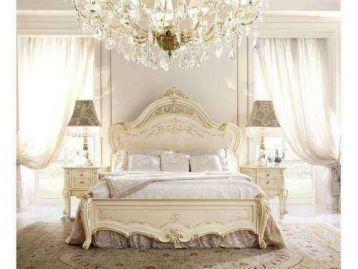 Кровать David Barnini Oseo