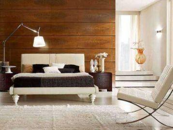 Кровать Fashion time Barnini Oseo