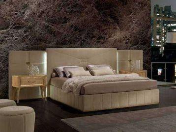 Кровать Richmond Barnini Oseo