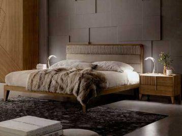Кровать Linea Benedetti