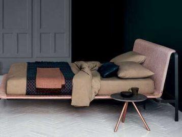 Кровать Bend Bolzan Letti