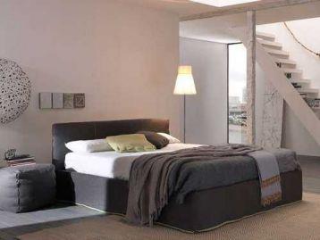 Кровать San Chic Bolzan Letti