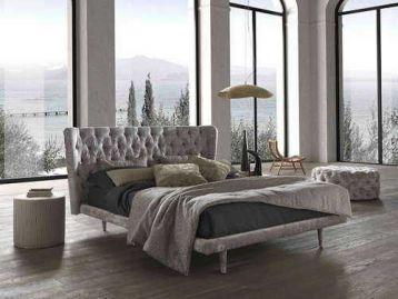 Кровать Selene Sottile Bolzan Letti