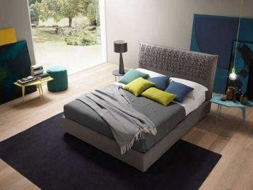 Кровать Sheen Big Bolzan Letti