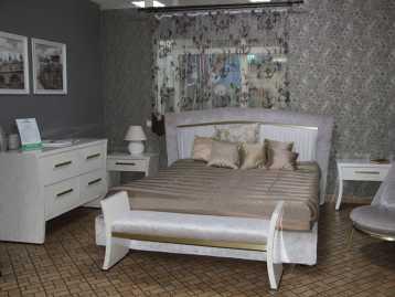 Кровать Portofino Cantori