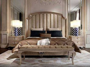 Кровать Chelsea Cavio