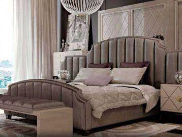 Кровать Sidney Cavio