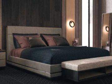 Кровать Dragonfly Cipriani
