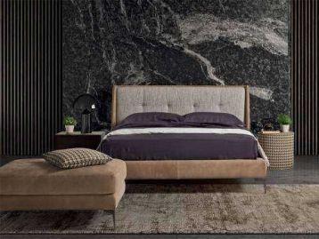 Кровать Terence Conte