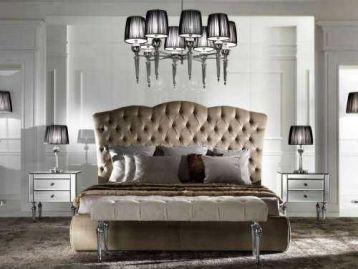 Кровать Egoist DV Home