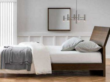 Кровать Basic Dall Agnese