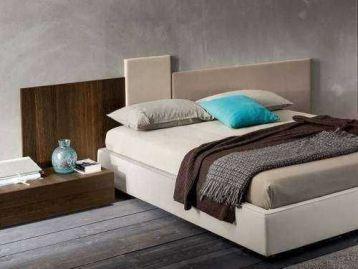 Кровать Square Dall Agnese