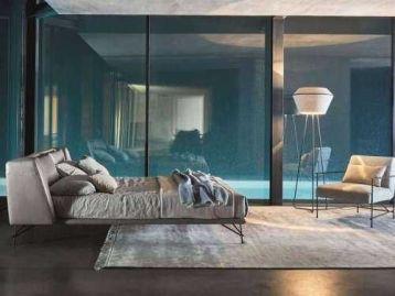 Кровать Lennox Ditre Italia