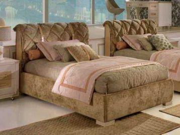 Кровать First Class Ebanisteria Bacci