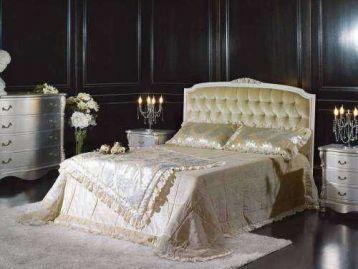 Кровать Fabiola Epoque