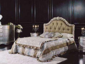 Кровать Nicla Epoque