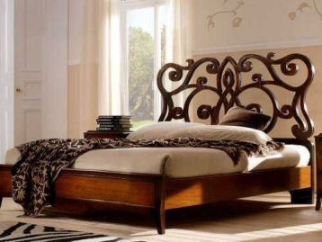 Кровать Monet FM Bottega