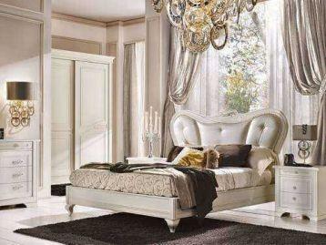Кровать Gemma Ferretti & Ferretti