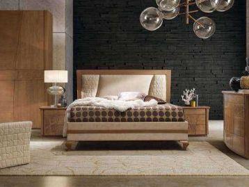 Кровать Motivi Ferretti & Ferretti