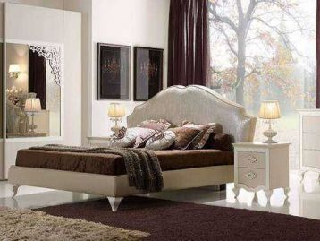 Кровать Notte di Notte Ferretti & Ferretti