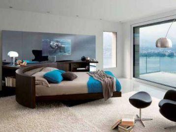 Кровать Club lcd Fimes
