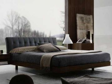 Кровать Nordik Fimes
