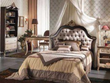 Кровать Granguardia Francesco Pasi