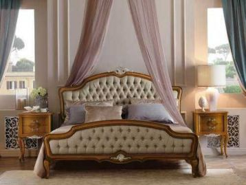 Кровать с балдахином Memorie veneziane Giorgiocasa