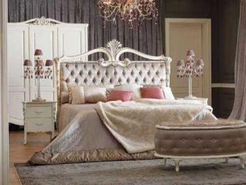 Кровать с подъёмным механизмом Memorie veneziane Giorgiocasa