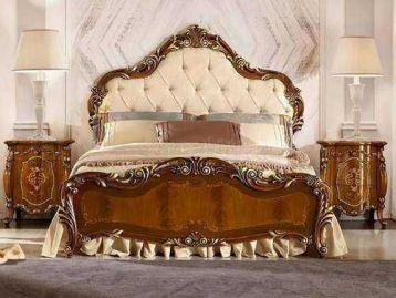 Кровать Doge Grilli