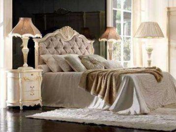 Кровать Trevi Grilli