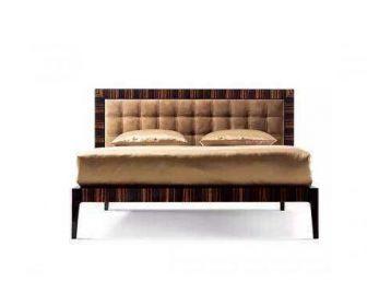 Кровать Zafara Grilli