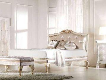 Кровать Lisa Keoma