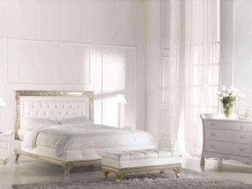 Кровать Patrizia Keoma