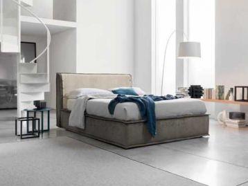 Кровать Boston Rigosalotti