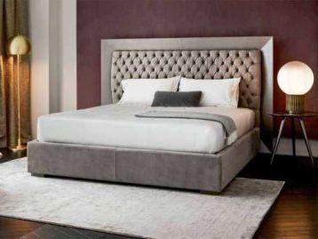 Кровать Kenya Rugiano