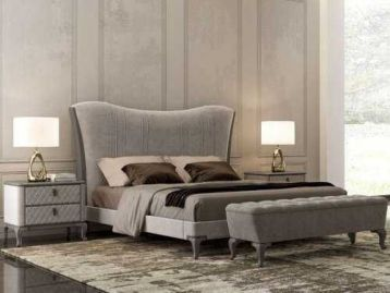 Кровать Blues Signorini & Coco