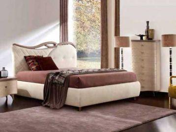 Кровать Eclettica Signorini & Coco