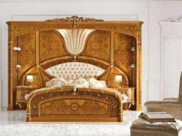 Кровать Jasmine Valderamobili