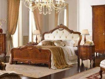Кровать Casa Principe Valderamobili