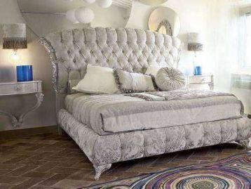 Кровать Narciso Volpi