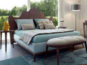 Кровать Santiago Volpi