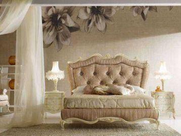 Кровать Signoria Volpi