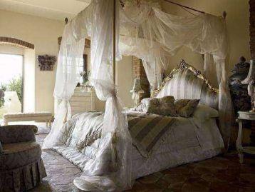 Кровать Venere Volpi